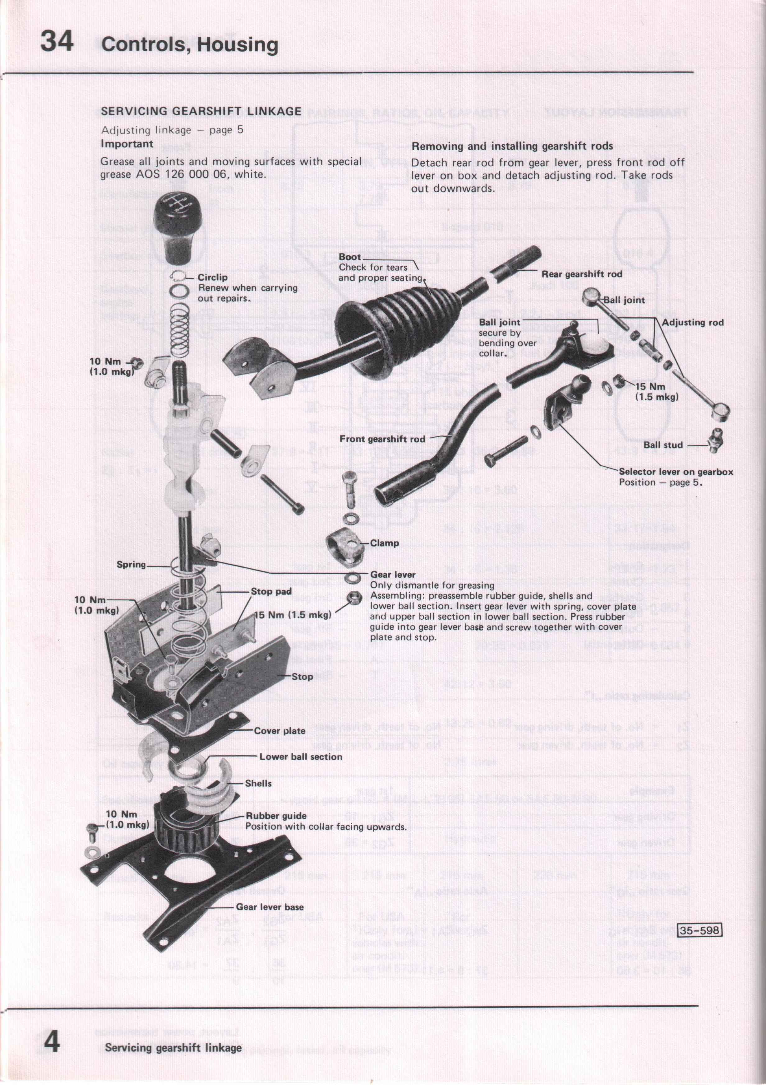 august 1979 audi 100 workshop manual for the 016 5 speed gearbox rh t85q com audi 100 workshop manual free download audi 100 workshop manual free download