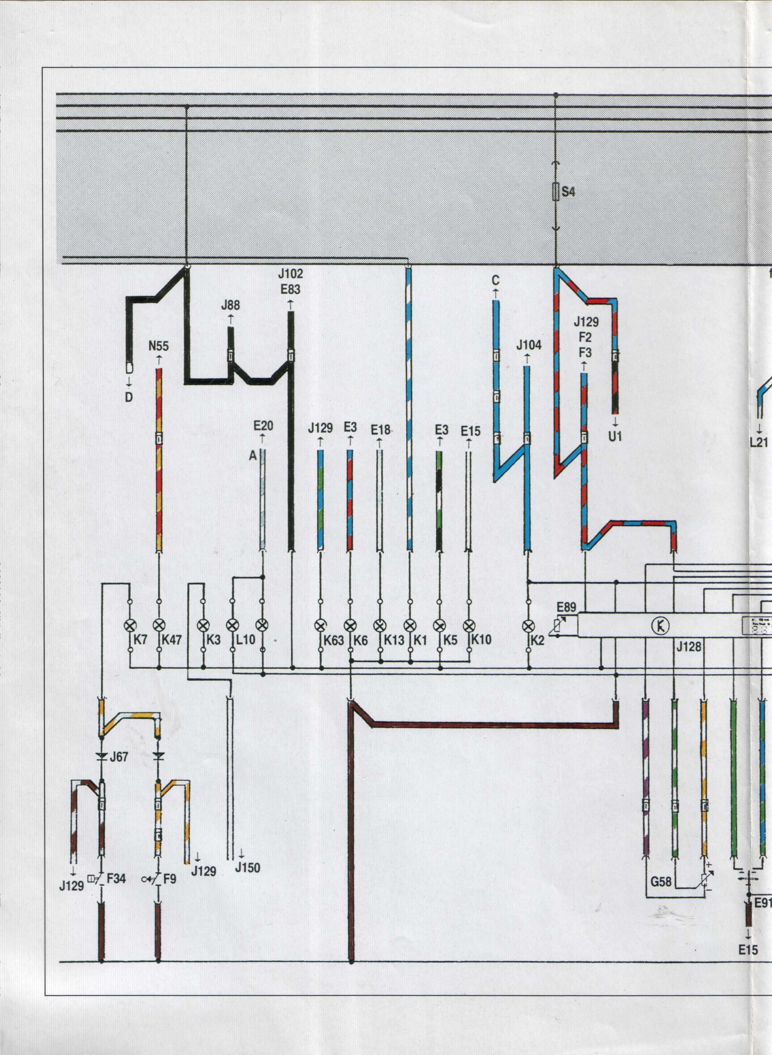 e3 vss wiring diagrams circuit diagram symbols u2022 rh blogospheree com GM VSS Wiring-Diagram Hot Rod Wiring Diagram